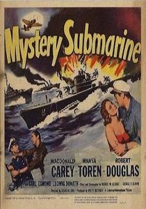 Fantasma do Mar  - Poster / Capa / Cartaz - Oficial 1