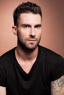 Adam Levine - Poster / Capa / Cartaz - Oficial 3
