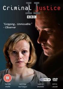 Criminal Justice (2ª Temporada) - Poster / Capa / Cartaz - Oficial 2