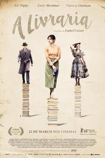A Livraria - Poster / Capa / Cartaz - Oficial 3