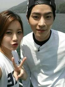 We got Married Season 4: JjongAh Couple - Poster / Capa / Cartaz - Oficial 1