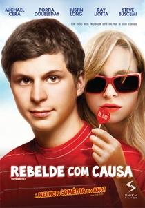Rebelde com Causa - Poster / Capa / Cartaz - Oficial 2