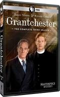 Grantchester (3ª Temporada) (Grantchester (Season 3))