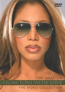 Toni Braxton - From Toni with Love - Poster / Capa / Cartaz - Oficial 1