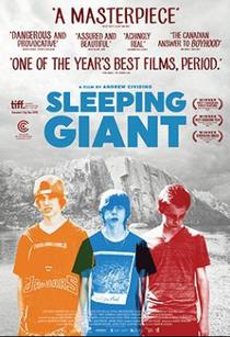 Gigante Adormecido - Poster / Capa / Cartaz - Oficial 3