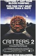 Criaturas 2 (Critters II)
