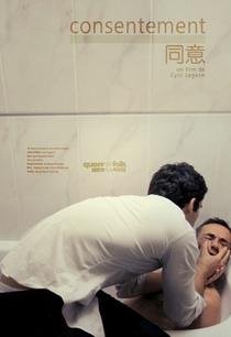Consentimento - Poster / Capa / Cartaz - Oficial 1