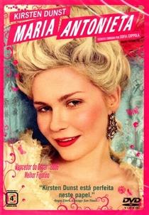 Maria Antonieta - Poster / Capa / Cartaz - Oficial 9