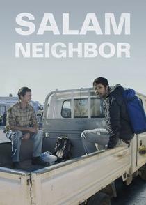 Salam Neighbor - Poster / Capa / Cartaz - Oficial 1
