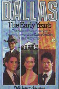Dallas - Onde Tudo Começou  - Poster / Capa / Cartaz - Oficial 1