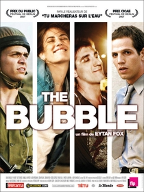 Bubble - Poster / Capa / Cartaz - Oficial 1