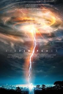 Higher Power - Poster / Capa / Cartaz - Oficial 2