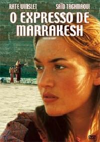 O Expresso de Marrakesh - Poster / Capa / Cartaz - Oficial 2