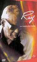 Ray Genius - Um Tributo A Ray Charles - Poster / Capa / Cartaz - Oficial 1