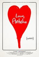 Love, Antosha (Love, Antosha)