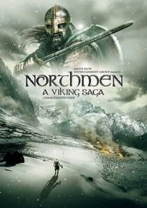 A Saga Viking - Poster / Capa / Cartaz - Oficial 4