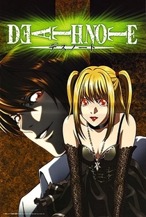 Death Note (2ª Temporada) - Poster / Capa / Cartaz - Oficial 17