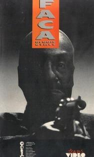Faca de Dois Gumes - Poster / Capa / Cartaz - Oficial 2
