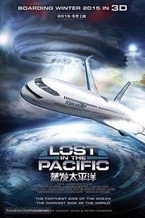 Perdidos no Pacífico - Poster / Capa / Cartaz - Oficial 2