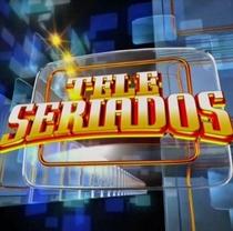 Tele Seriados - Poster / Capa / Cartaz - Oficial 1