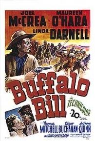 Buffalo Bill - Poster / Capa / Cartaz - Oficial 1