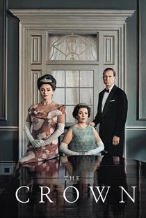 The Crown (3ª Temporada) - Poster / Capa / Cartaz - Oficial 9