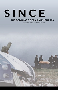 Since: The Bombing of Pan Am Flight 103 - Poster / Capa / Cartaz - Oficial 1