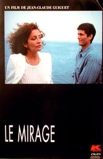 Le Mirage - Poster / Capa / Cartaz - Oficial 2