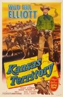 A Trilha da Vingança (Kansas Territory)