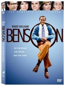O Poderoso Benson  - Poster / Capa / Cartaz - Oficial 1