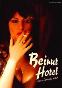Beirut Hotel - Poster / Capa / Cartaz - Oficial 1