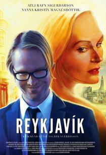 Reykjavík  - Poster / Capa / Cartaz - Oficial 1