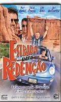 Estrada Para Redenção - Poster / Capa / Cartaz - Oficial 2