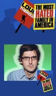 A Família mais Odiada da América - Poster / Capa / Cartaz - Oficial 2