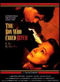 The Boy Who Cried Bitch - Poster / Capa / Cartaz - Oficial 1