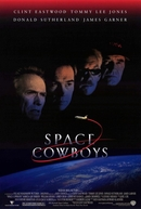 Cowboys do Espaço (Space Cowboys)