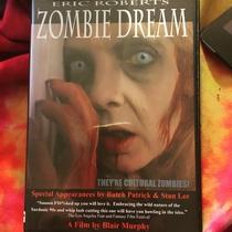 Zombie Dream - Poster / Capa / Cartaz - Oficial 1