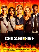 Heróis Contra o Fogo (5ª Temporada) (Chicago Fire (Season 5))