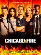 Heróis Contra o Fogo (5ª Temporada) (Chicago Fire (Season 5))