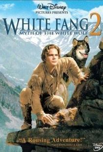 Caninos Brancos 2 - A Lenda do Lobo Branco - Poster / Capa / Cartaz - Oficial 1