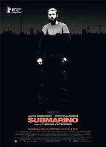 Submarino - Poster / Capa / Cartaz - Oficial 5
