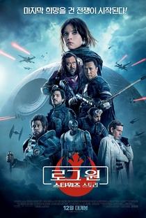 Rogue One: Uma História Star Wars - Poster / Capa / Cartaz - Oficial 38