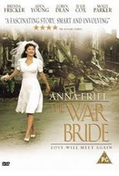 The War Bride (The War Bride)