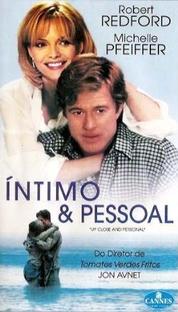 Íntimo & Pessoal - Poster / Capa / Cartaz - Oficial 3