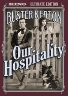 Nossa Hospitalidade (Our Hospitality)