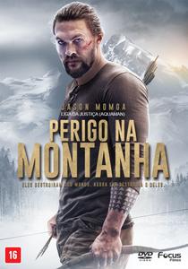 Perigo na Montanha - Poster / Capa / Cartaz - Oficial 5