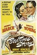 Romance Noturno (Bedtime Story)