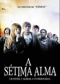 A Sétima Alma - Poster / Capa / Cartaz - Oficial 4
