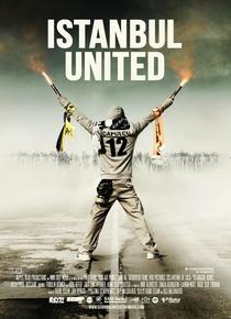Istanbul United - Poster / Capa / Cartaz - Oficial 1