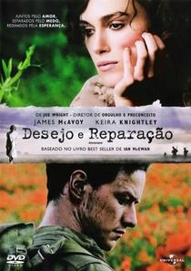 Desejo e Reparação - Poster / Capa / Cartaz - Oficial 21